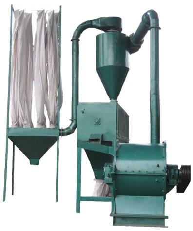 Wood Powder Mill